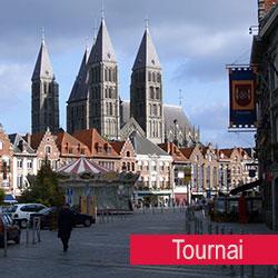 liste magasin, boutique et commerce centre ville de Tournai