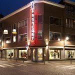 réseau shop'in belgium, commerce francart