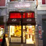 réseau shop'in belgium, commerce neuhaus-mons