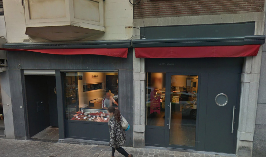 magasin Boucherie ABC sprl