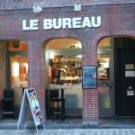 Café Le Bureau | commerce et magasin en ville