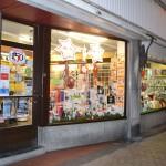 Singer | commerce et magasin en ville
