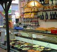 magasin AL PASTO D' ORO