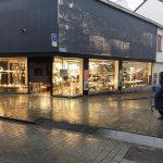 réseau shop'in belgium, commerce destockage-luminaire
