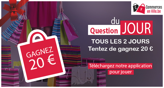 La Question du Jour 03/09
