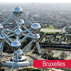 Magasins et Commerces à Bruxelles