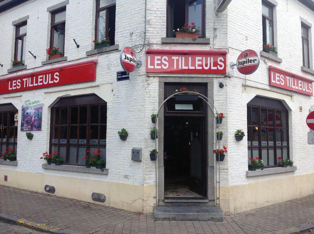 Les Tilleuls St Symphorien
