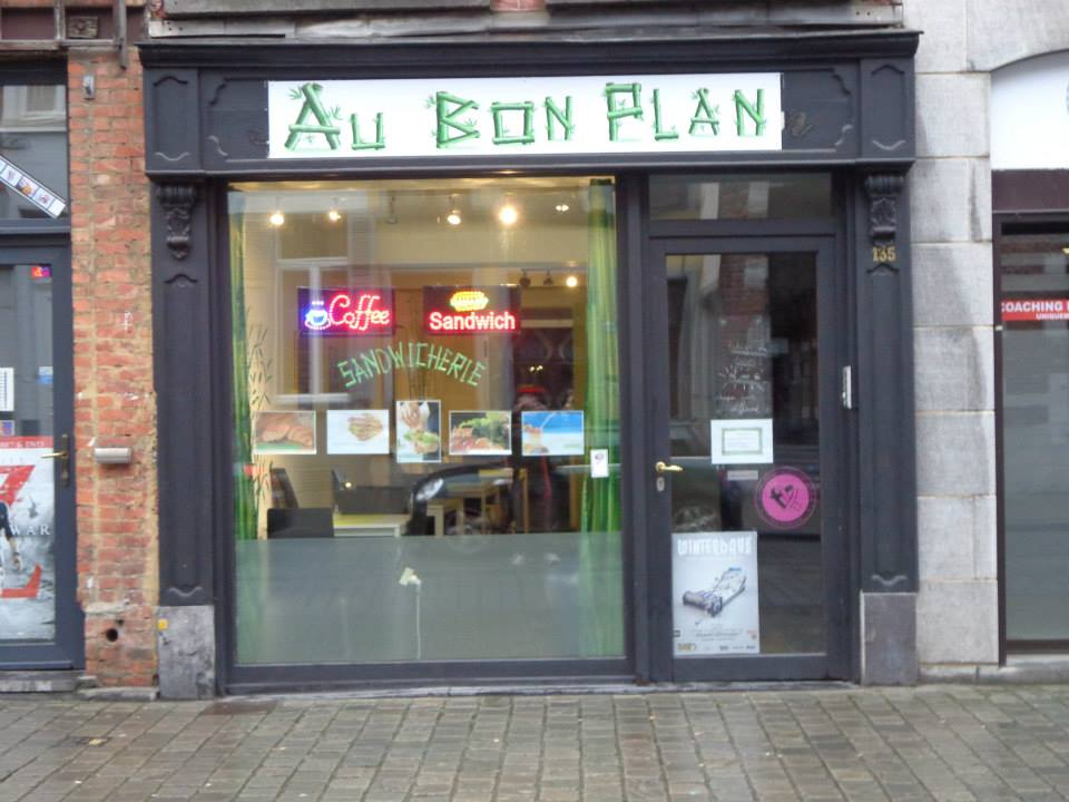 magasin AU BON PLAN