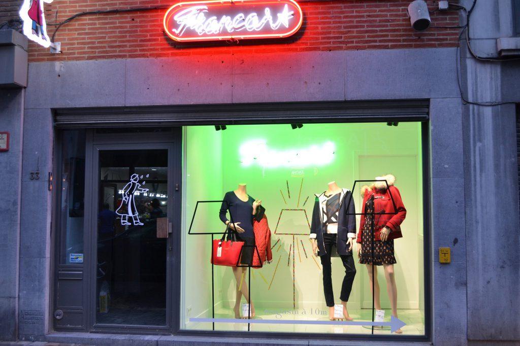magasin FRANCART