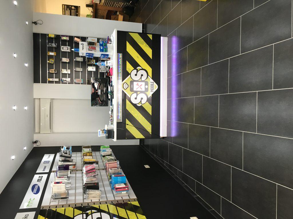 magasin SOSMOBILEMONS