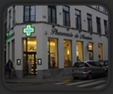 Pharmacie de Messines
