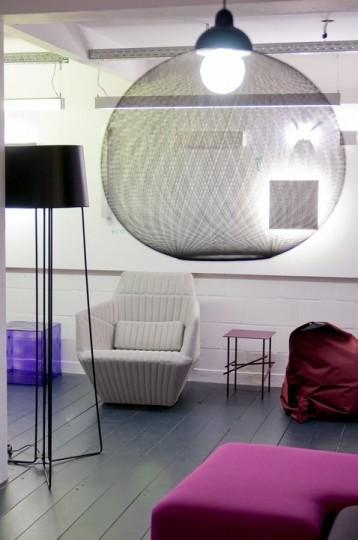 magasin La Vie Moderne