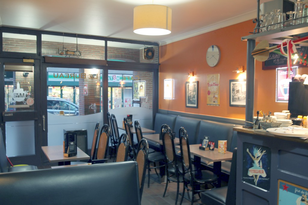 magasin Café Le Bureau