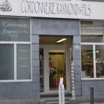 Cordonnerie Raymond et fils | commerce et magasin en ville