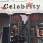 Celebrity | commerce et magasin en ville