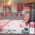 A fleur de peau | commerce et magasin en ville