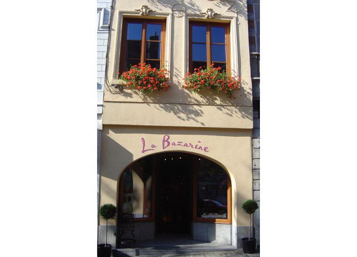 La Bazarine