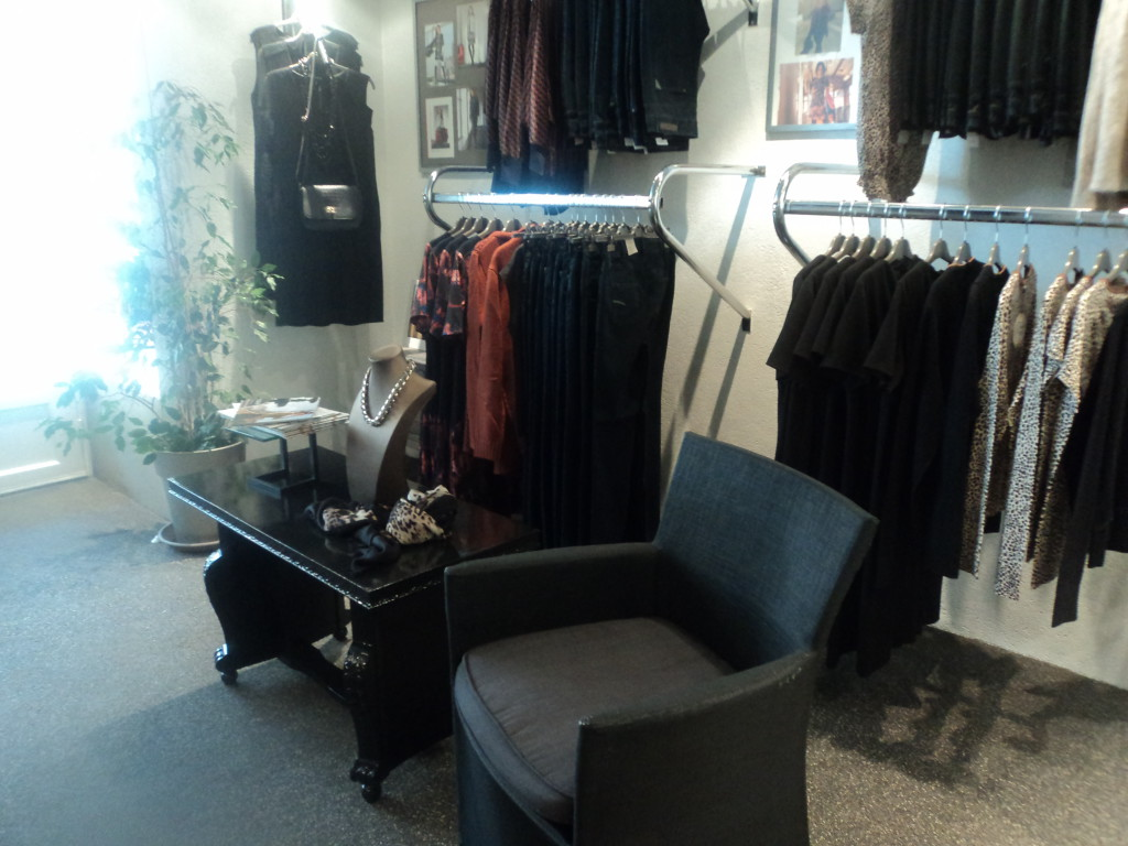 magasin POINT BOUTIQUE