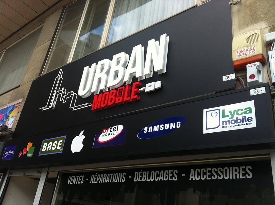 Urban Mobile Sprl