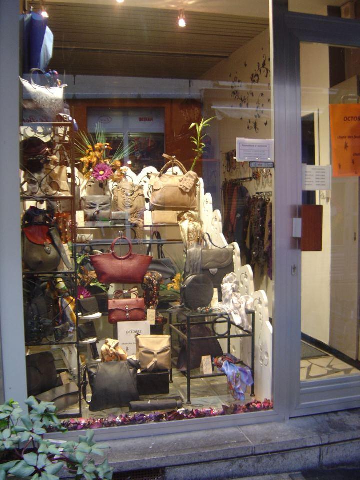 magasin La Chiffonnerie