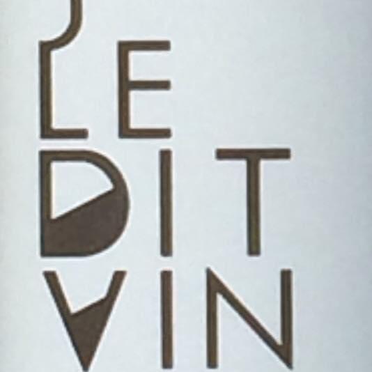 magasin Le Dit Vin