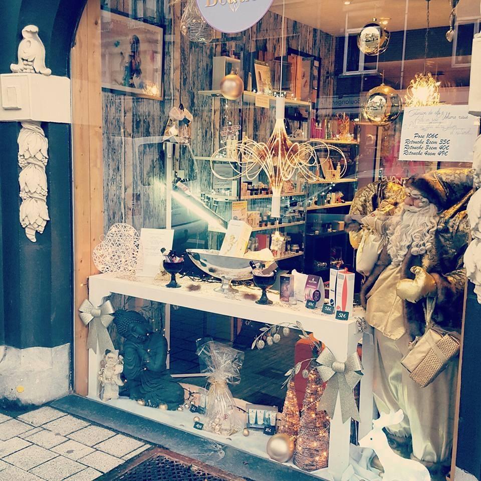 magasin Caprice Beauté