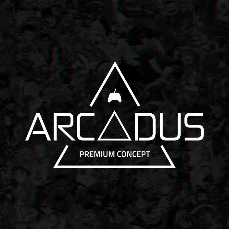 Arcadus Premium Concept