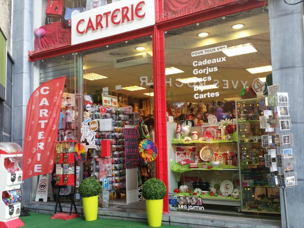 Carterie Mons