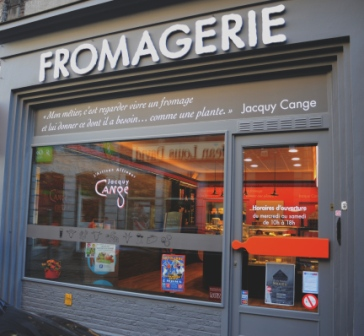 Fromagerie Montoise