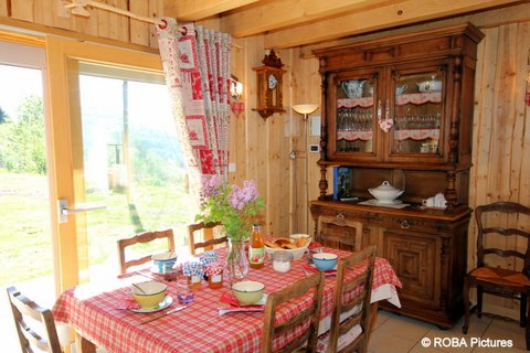 magasin Solleda Holiday Renting