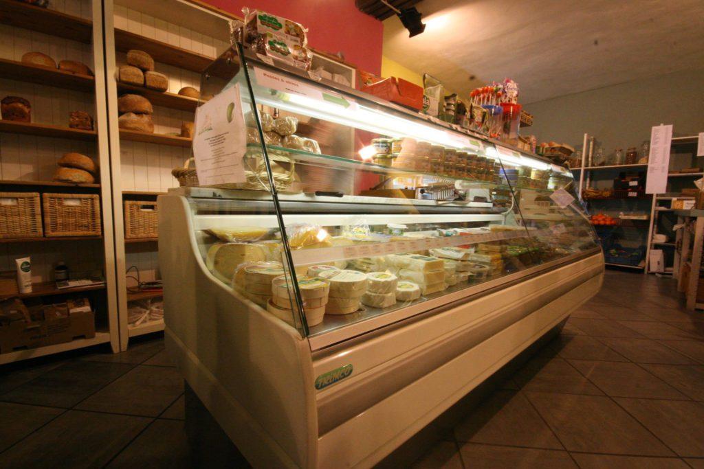 magasin La Huchette