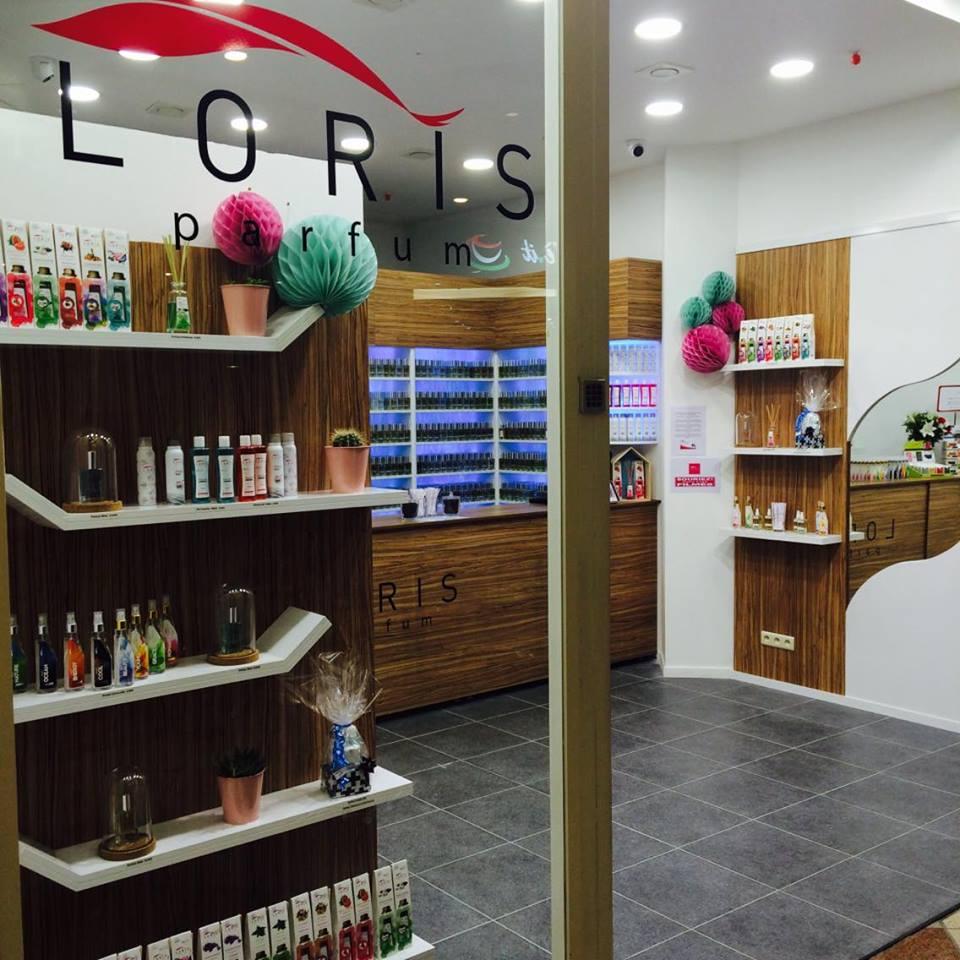 Loris Parfum City 2