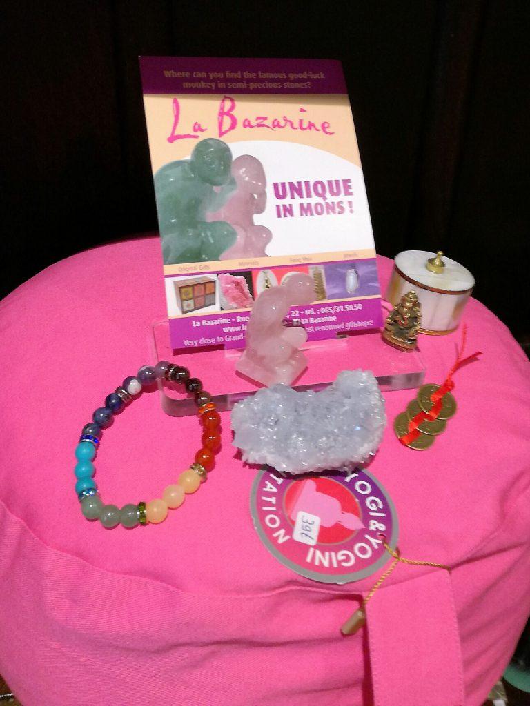 Super concours Zen de La Bazarine