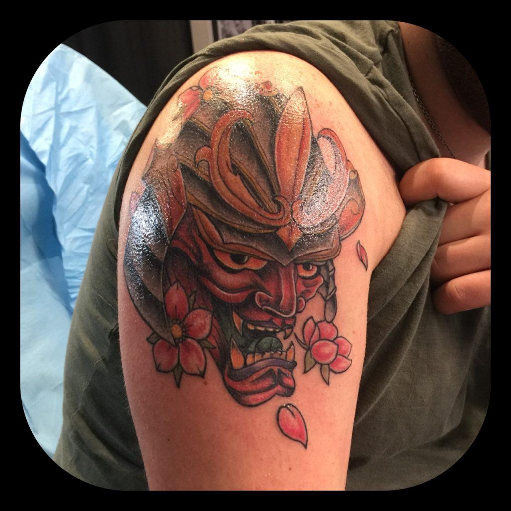 magasin Maxx Tattoo