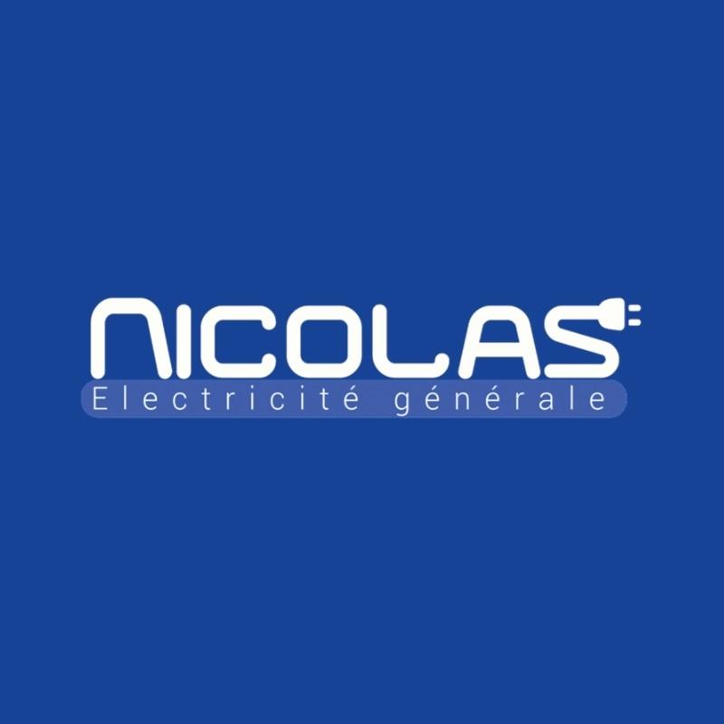 NICOLAS – Electricité Générale