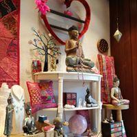 magasin La Bazarine