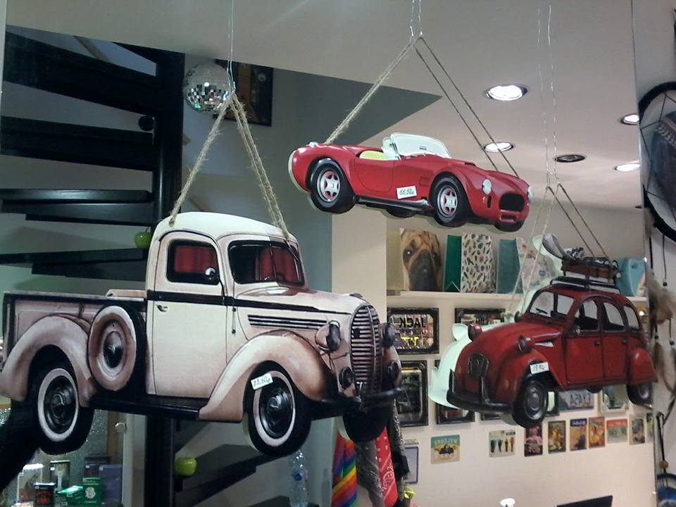 magasin Hollywood Mons