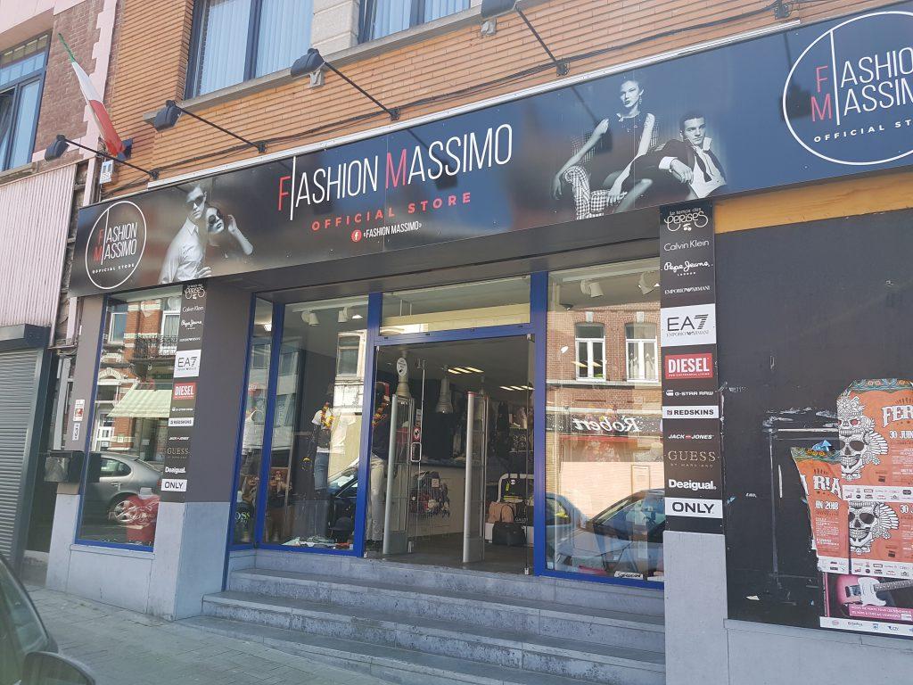Fashion Massimo