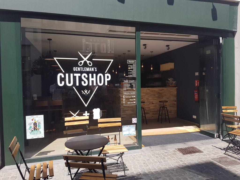 magasin Cutshop Mons