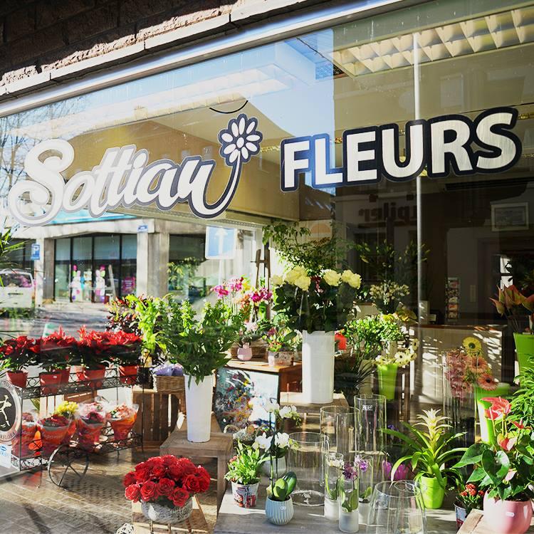 Fleurs Sottiau