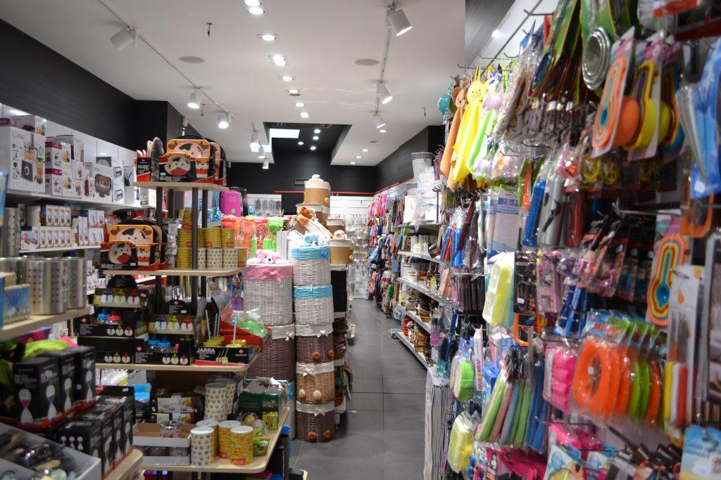 magasin Mini Prix