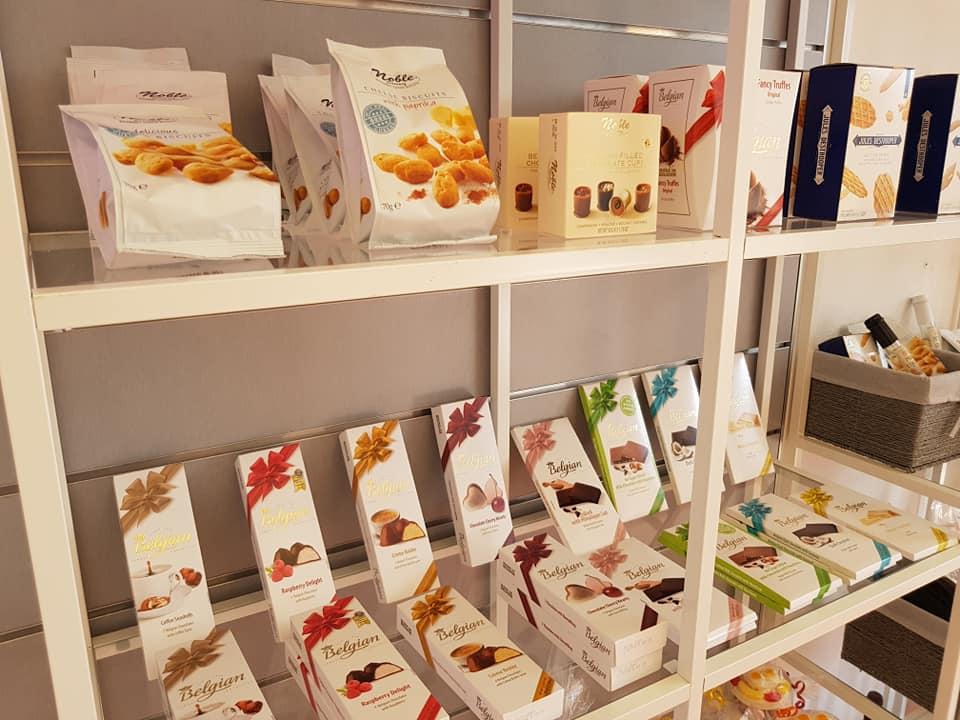 magasin FESTIVAL DE BONBONS