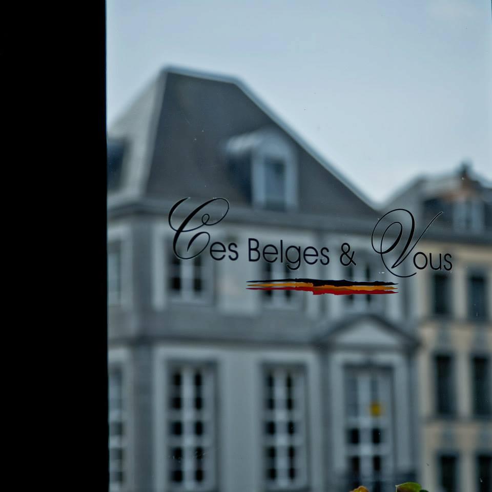 magasin Ces Belges et Vous