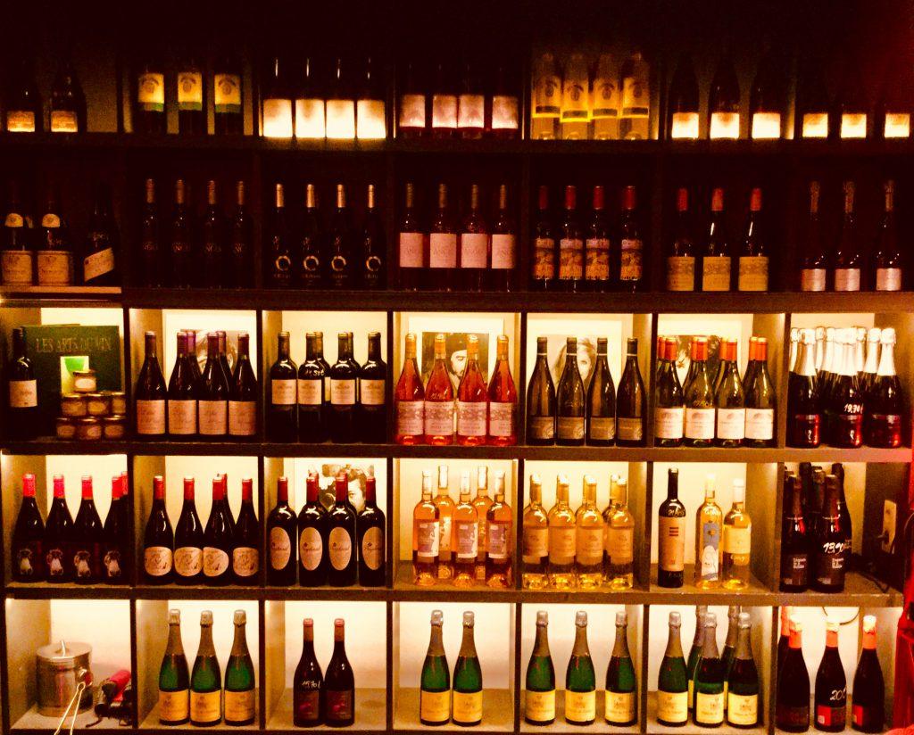 magasin La Cave à Vin