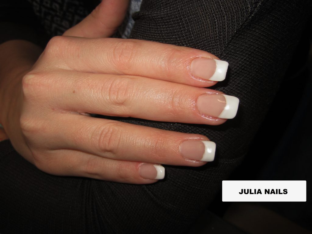magasin Julia Nails