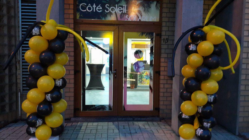 magasin Côté Soleil La Louvière