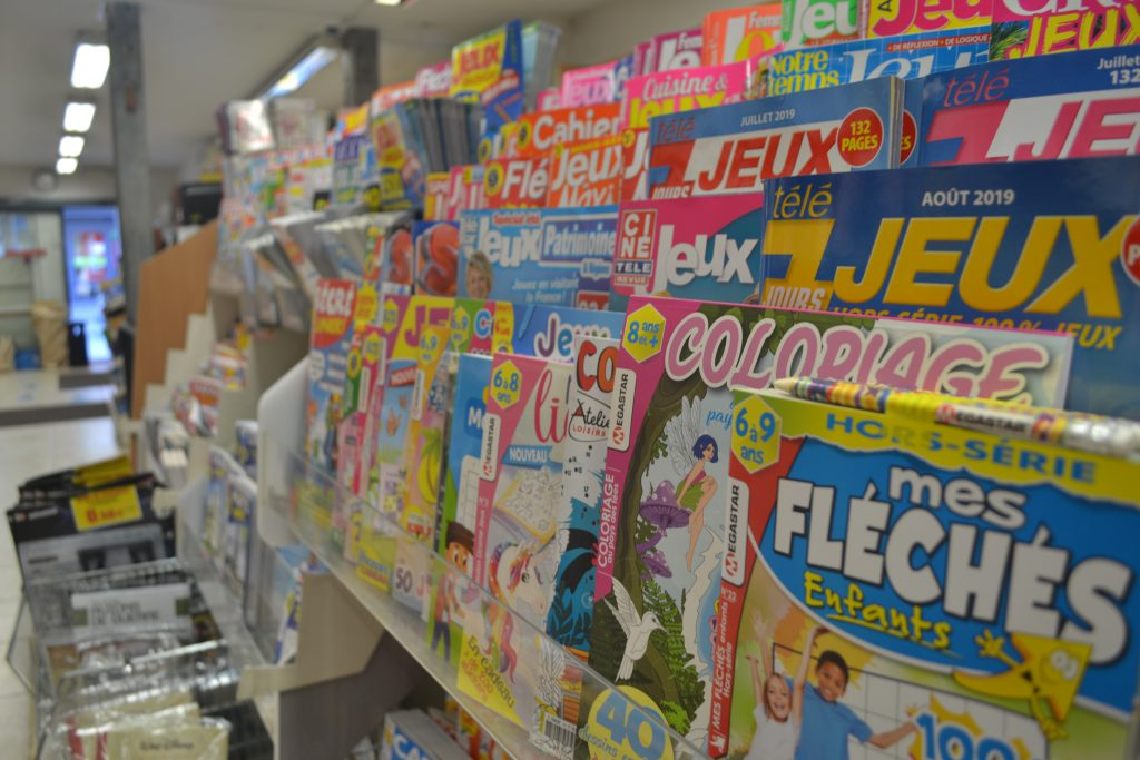 magasin Le Point du Jour