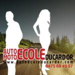 partenaire Auto Moto Ecole du Car d'Or commerces -en-ville