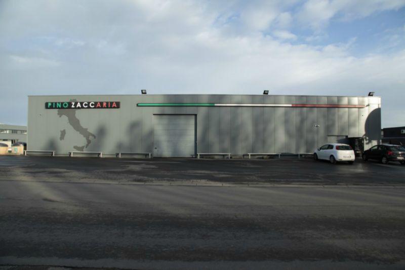 magasin Pino Zaccaria