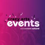 partenaire Asbl Crazy Art Events commerces -en-ville